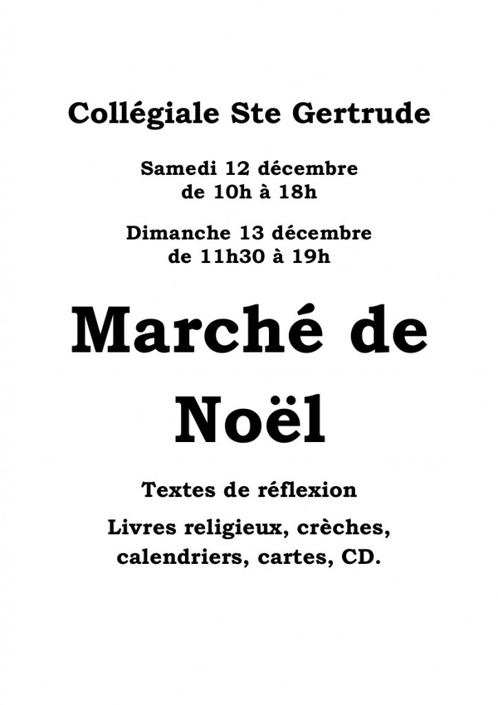 Collegiale_MarcheNoel_ 2015