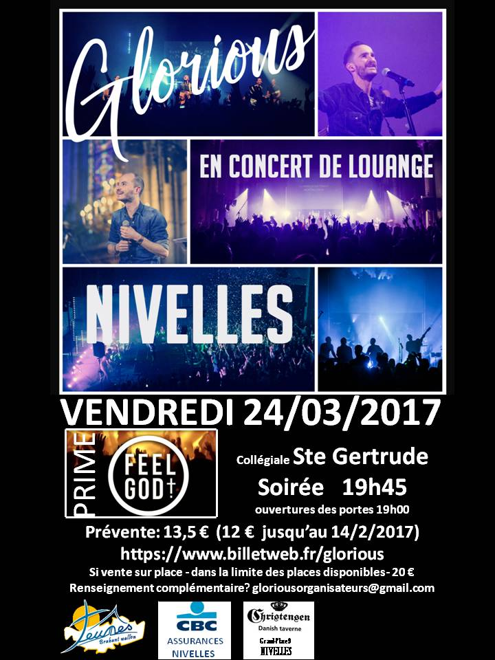 Flyer Glorious Mars 2017v2